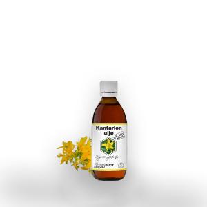kantarionovo ulje Kantarionovo ulje 50 ml Kantarionovo ulje 50ml 1 sunnah Home Kantarionovo ulje 50ml 1