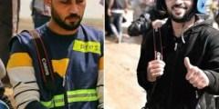 الصحفي أحمد أبو حسين شهيداً، شهيد الحقيقة