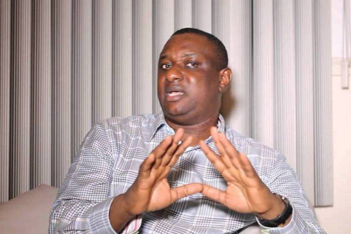 Image result for PDP only exists on Twitter, Whatsapp – Keyamo