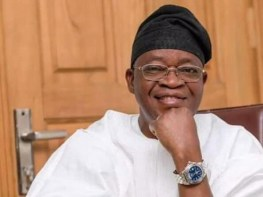 Image result for Osun 2018: APC candidate promises to prioritise women's welfare