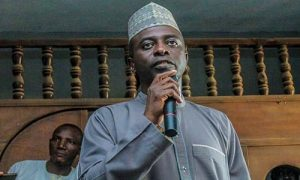 Image result for Abdulrasaq Atunwa emerges Kwara PDP guber candidate