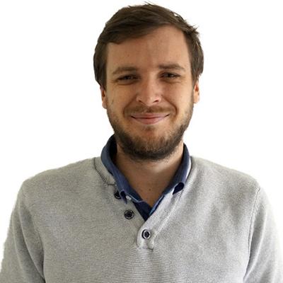 Ben Crow NDIS Implementation Plan Coordinator