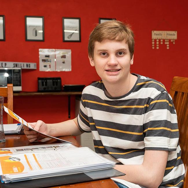 Muswellbrook Skills For Life Program