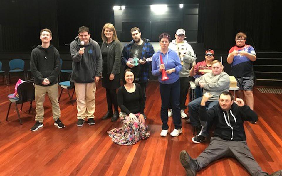 Sunnyfield Lake Macquarie News Story