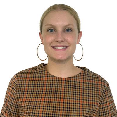 Rebecca Gall-Support Coordinator