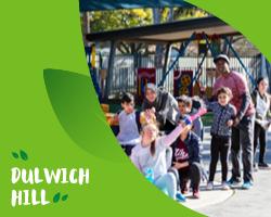 Dulwich Hill Hub