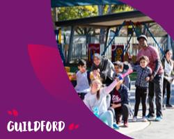 Guildford Hub