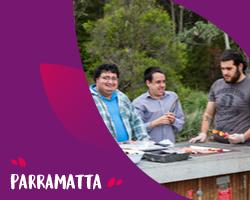 Parramatta Hub