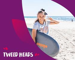 Tweed Heads Hub