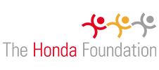 The-Honda-Foundation Logo