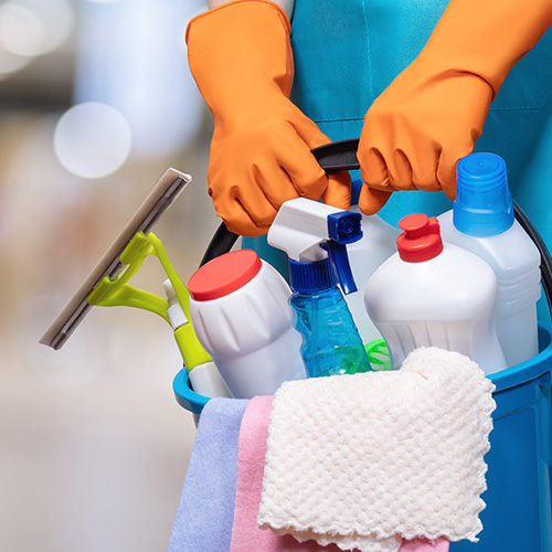 Sunnyfield Cleaning Services