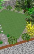 Sunny Gardens | Plans, Design And Visualisation