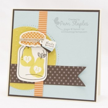 Perfectly Preserved Stamp Set