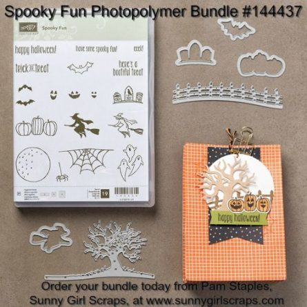 Spooky Fun Bundle