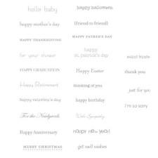 Teeny Tiny Wishes