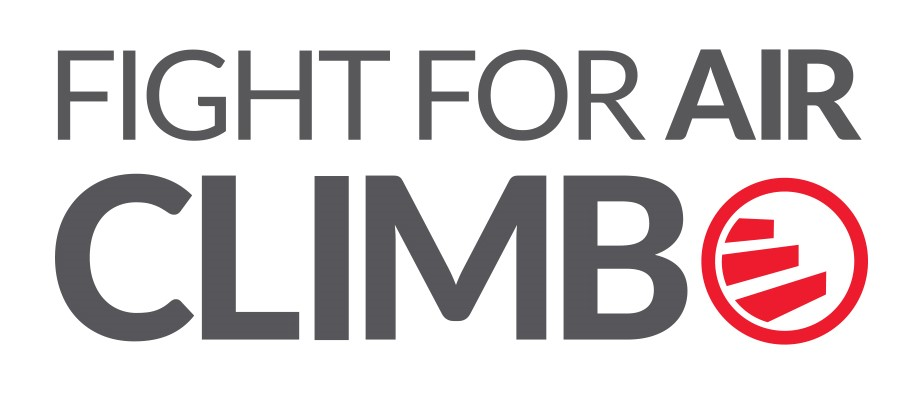 2020 Fight For Air Climb