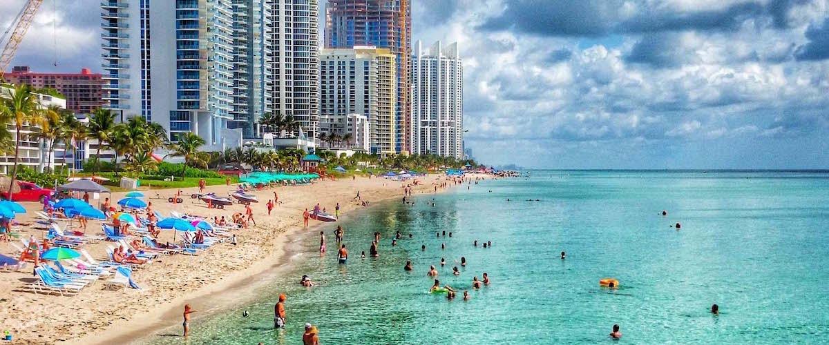 Florida Beach Wedding Resorts