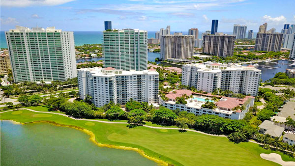turnberry village south views