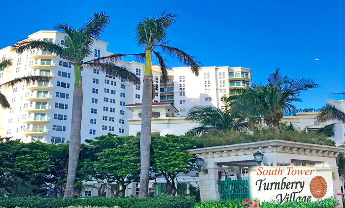 turnberry village south tower s