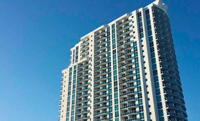 Ocean Marine Yacht Club Condominiums