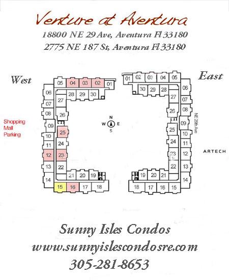 venture east floor plans