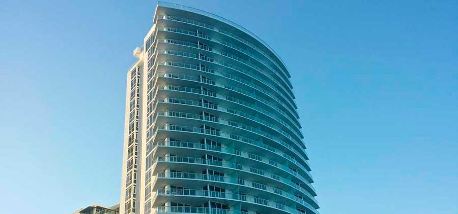 Apogee Beach Condominiums