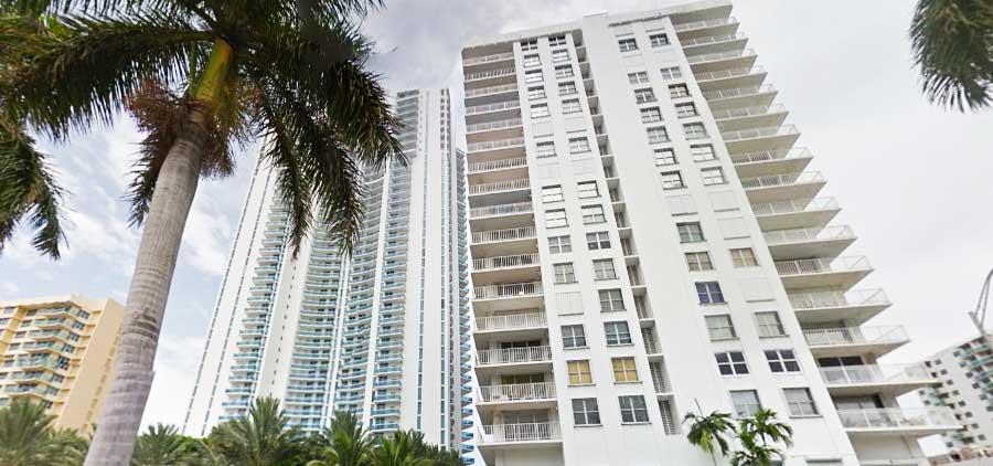 Aquarius Condominiums
