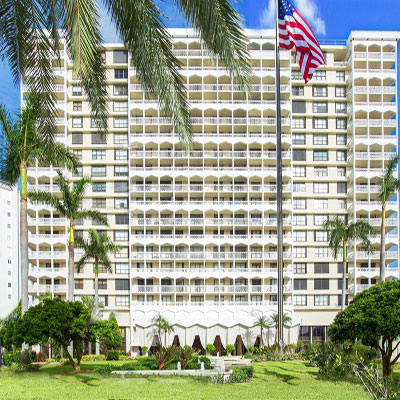 balmoral condominium complex