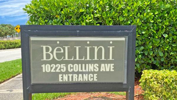 Bellini Bal Harbour, FL 33154
