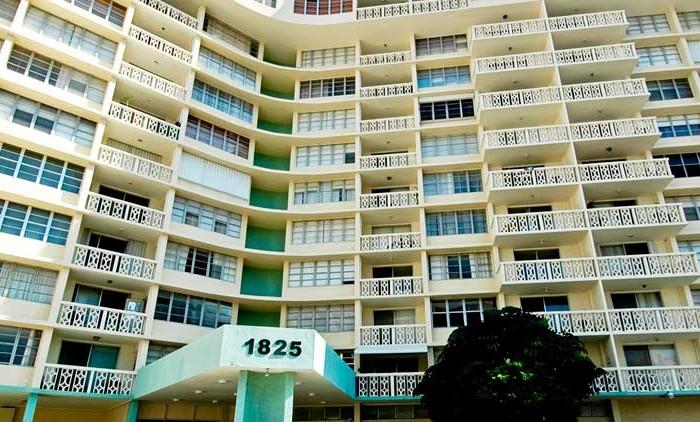 Imperial Towers Condominiums