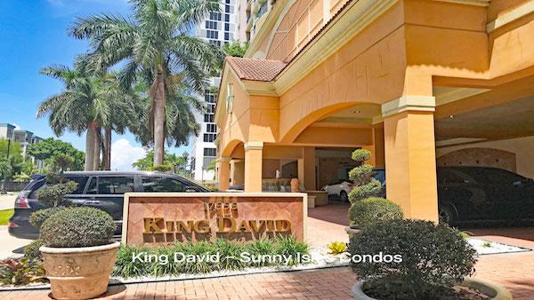 king David condo complex
