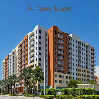 the venture east condominium complex