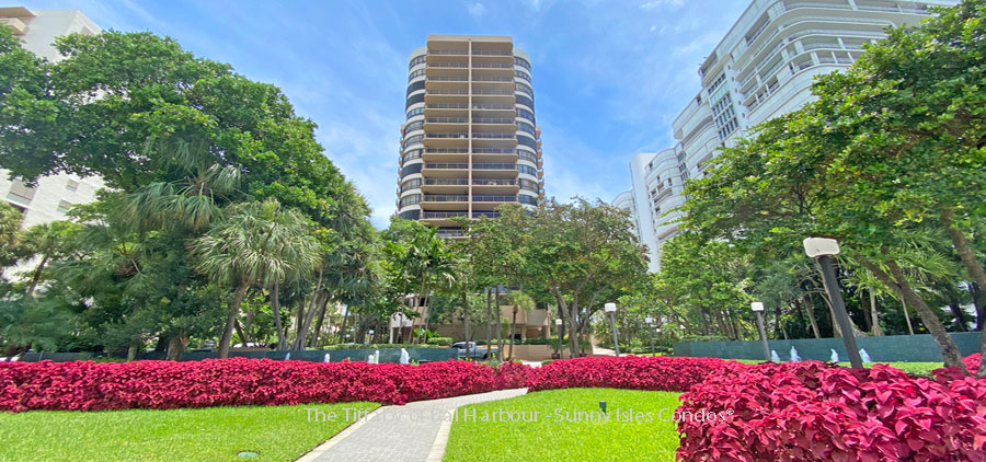 the Tiffany of bal harbour