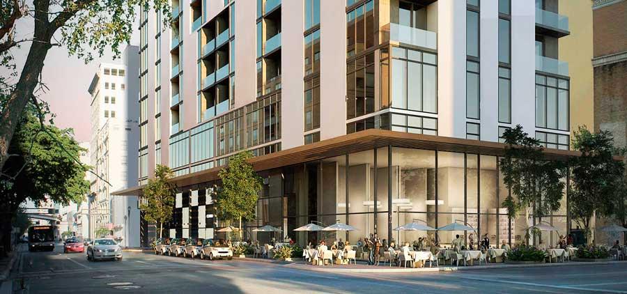 Centro Miami - new developments in Miami