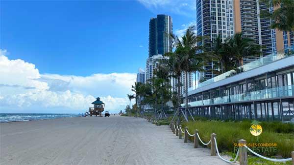 turnberry ocean club residences sunny isles beach fl 33160