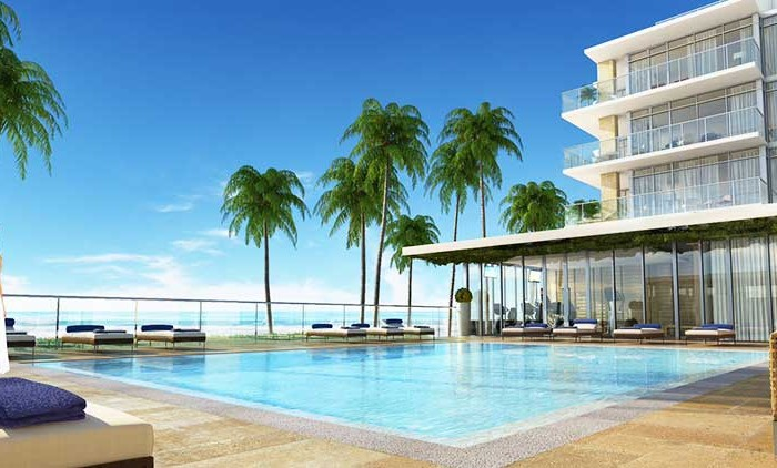 Sage Beach- new developments at Hollywood