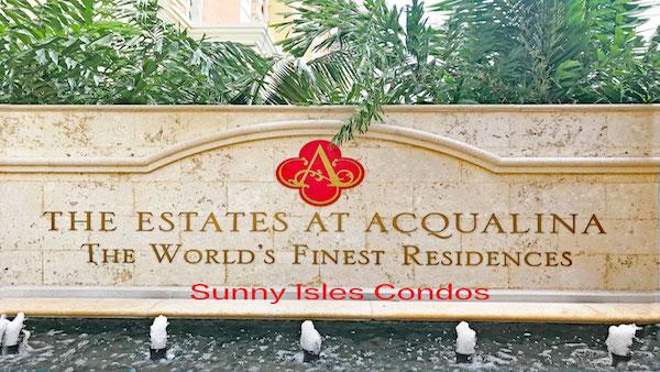 Estates at Acqualina