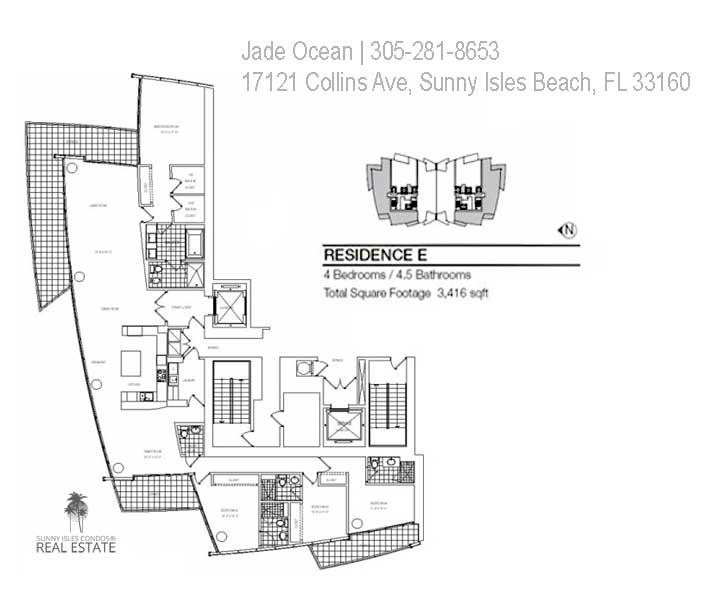 jade ocean lines 01 & 08