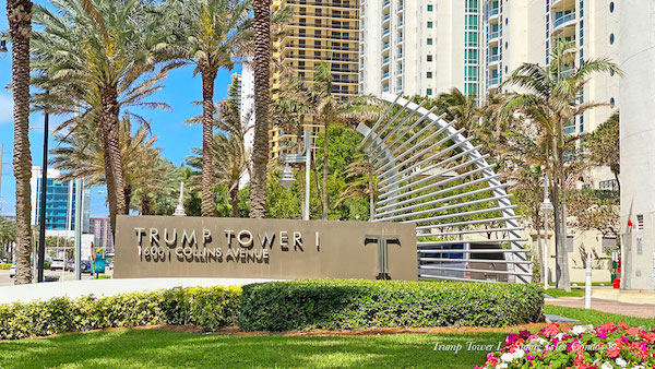 trump towers I