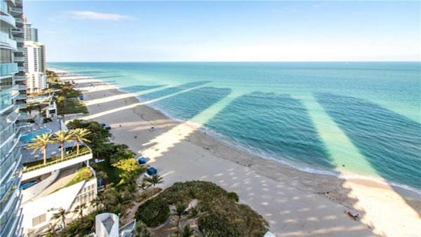 Jade Beach condo complex