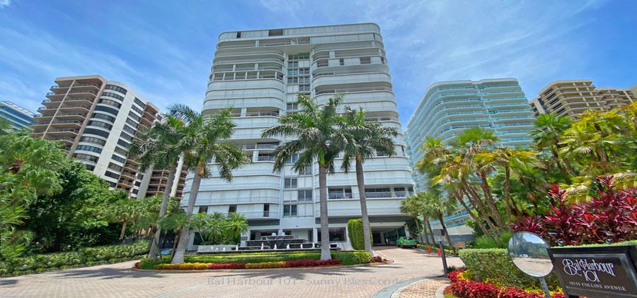 bal harbour 101 condominium