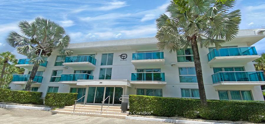Quarzo Hotel condos for sale