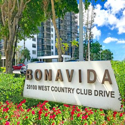 bonavida condominium complex