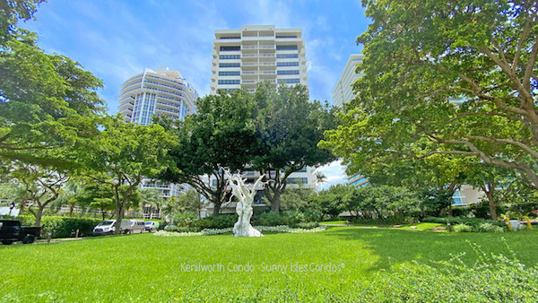 Kenilworth apartments for sale