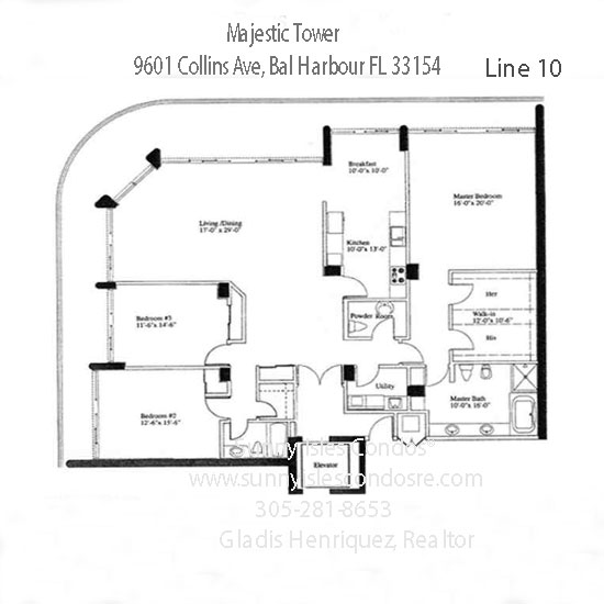 majestictower-line10-floorplans