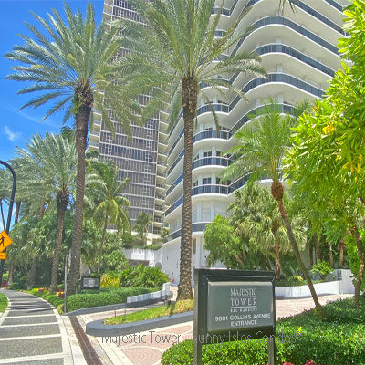 Majestic Tower condos for sale