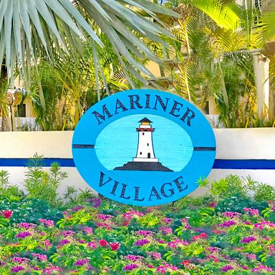 mariner village condo complex