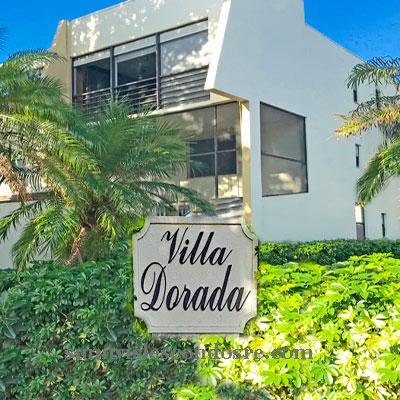 villa dorada apartment complex