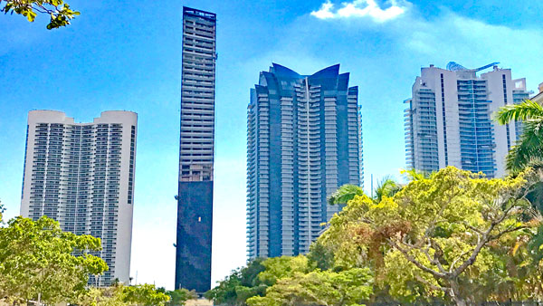 avila south apartment complex