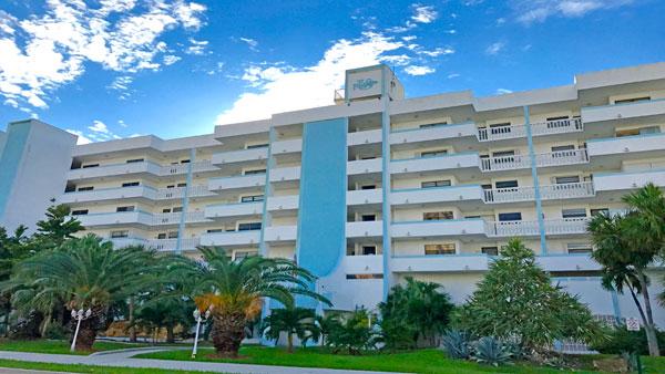 eden roc apartment building
